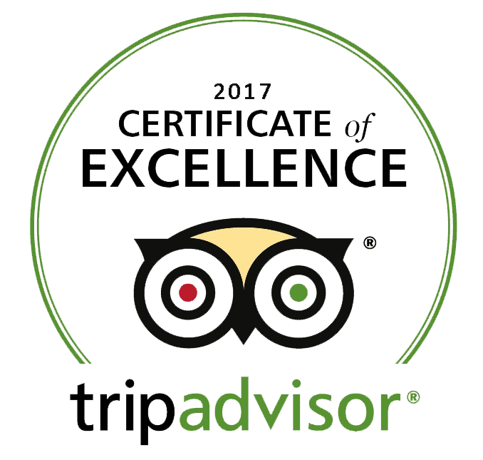 Trip Advisor Certification
