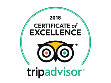 Trip Advisor Certification